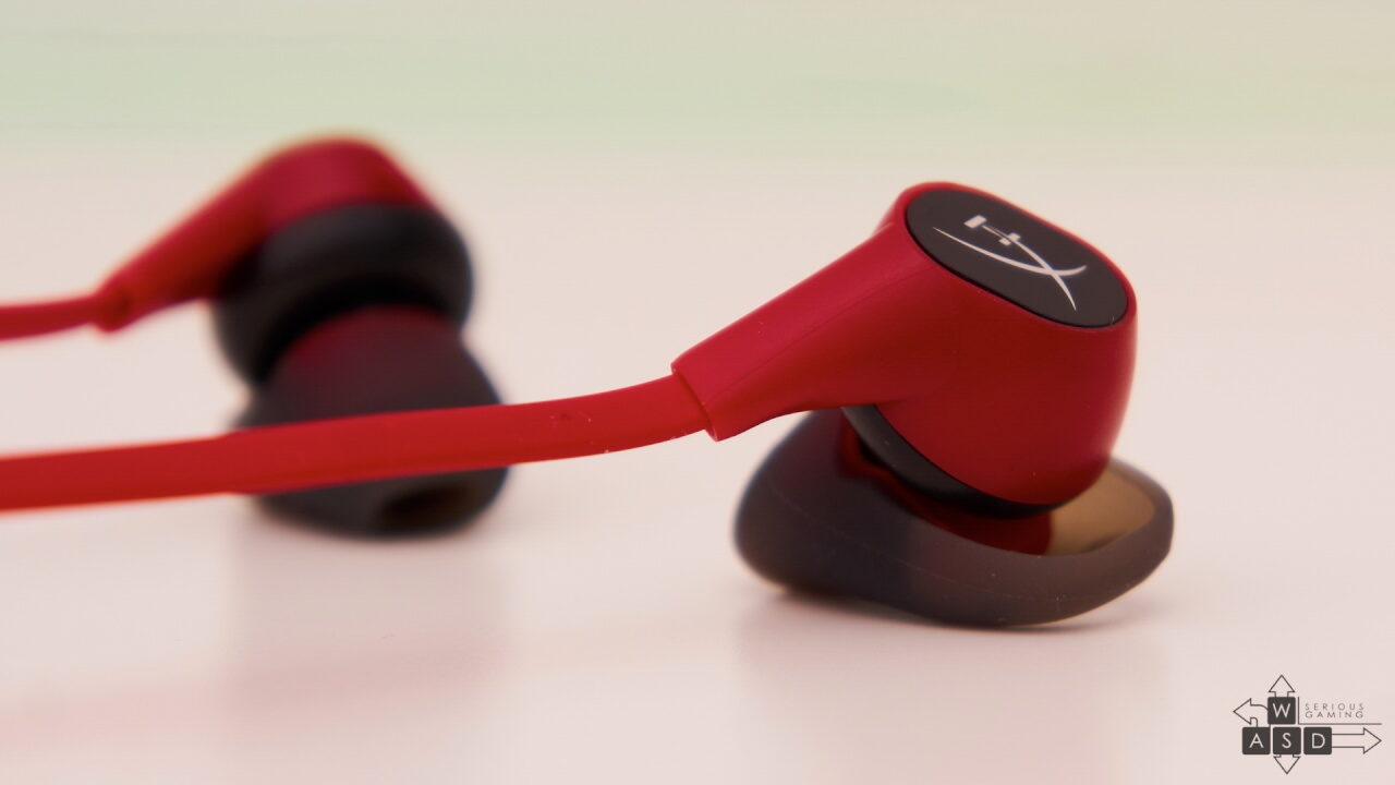 HyperX Cloud Earbuds review | WASD