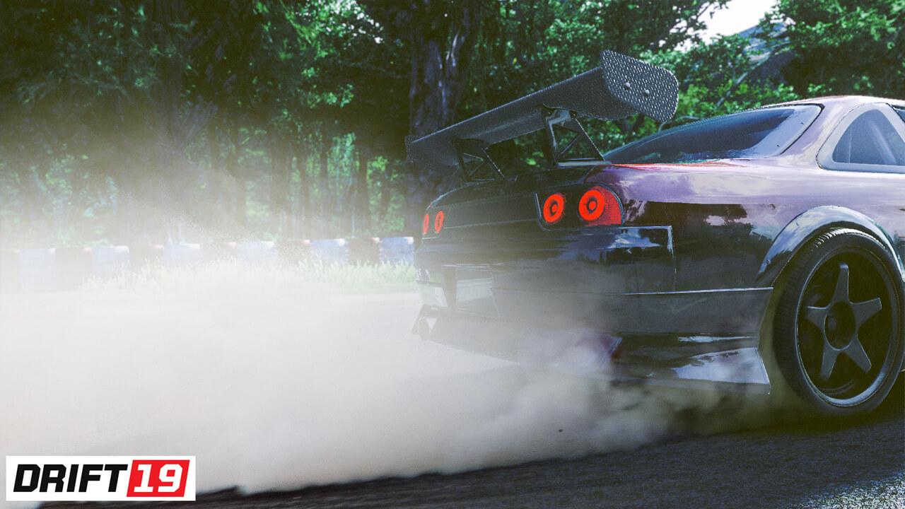 Drift19 - primul simulator realist de drift-uri din lume este pe drum