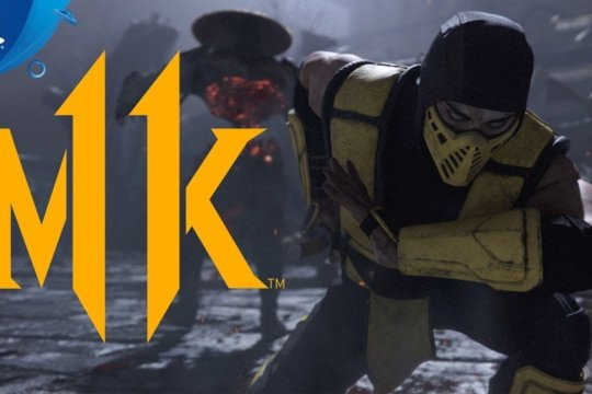 Mortal Kombat 11 a fost anuntat