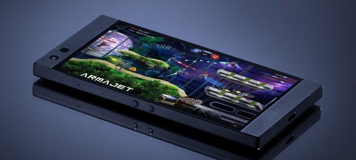 Razer Phone 2 - oficial in Romania