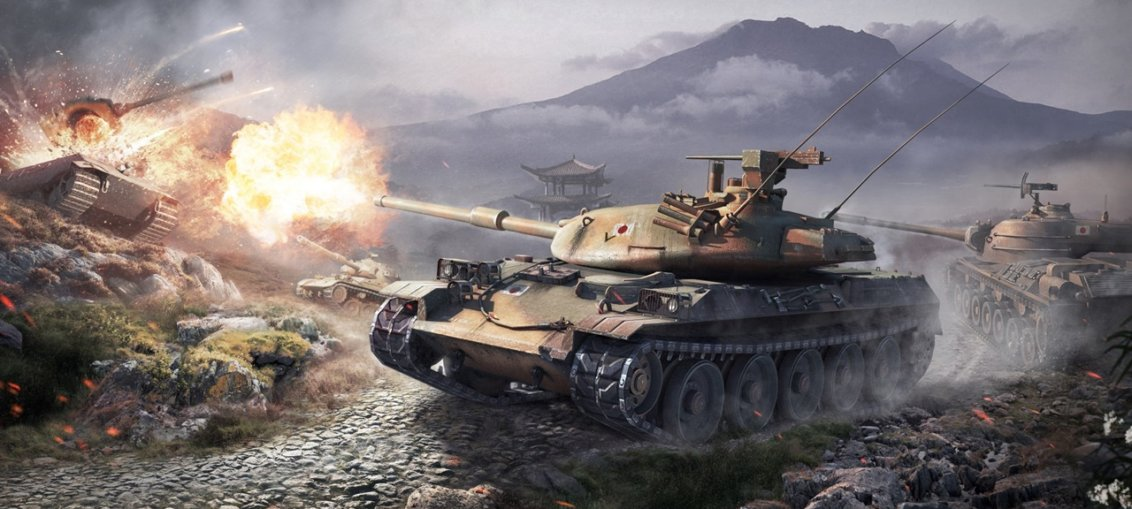 Wargaming achizitioneaza Edge Case Games