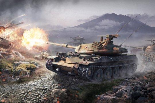 Wargaming achizitioneaza Edge Case Games