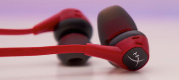 HyperX Cloud Earbuds review | WASD