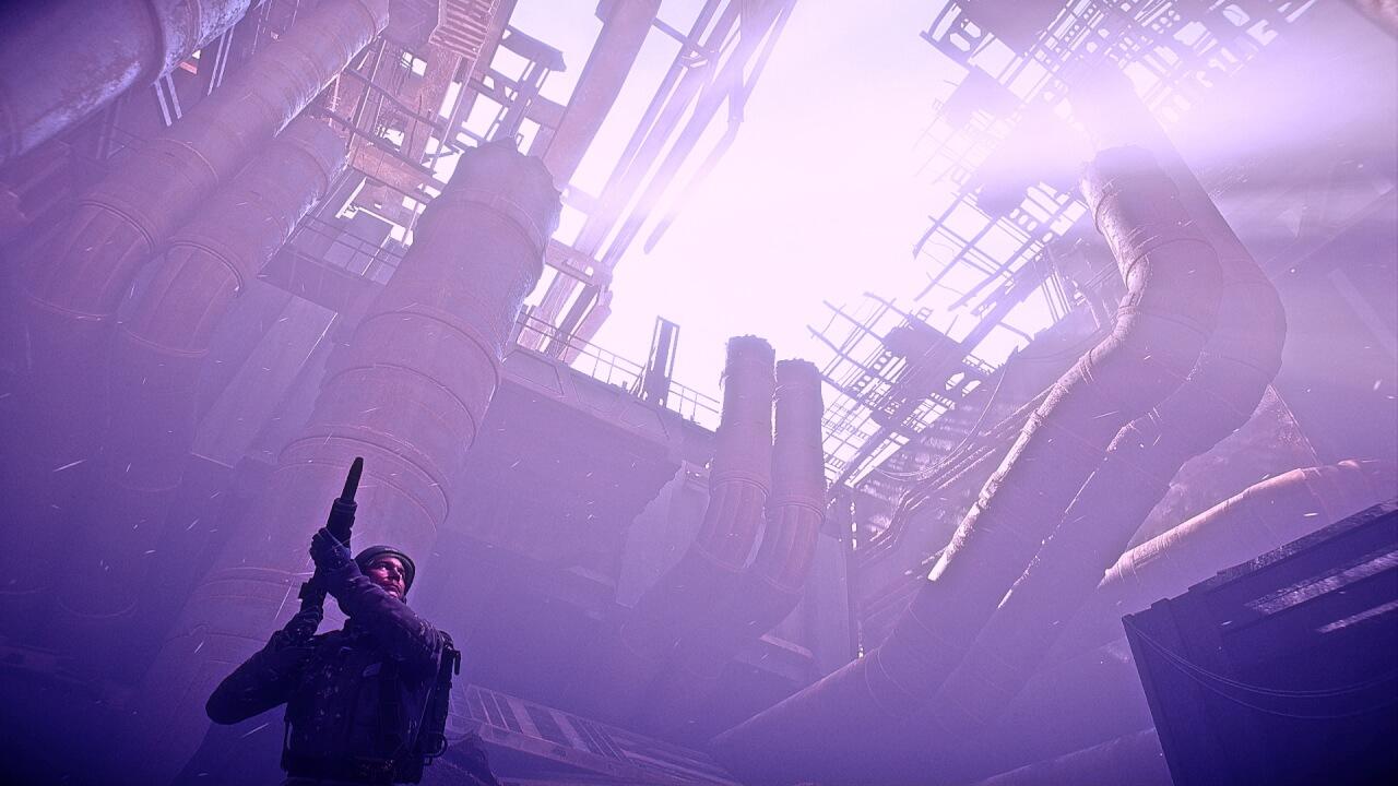 Alex Lascu - Star Wars Battlefront II