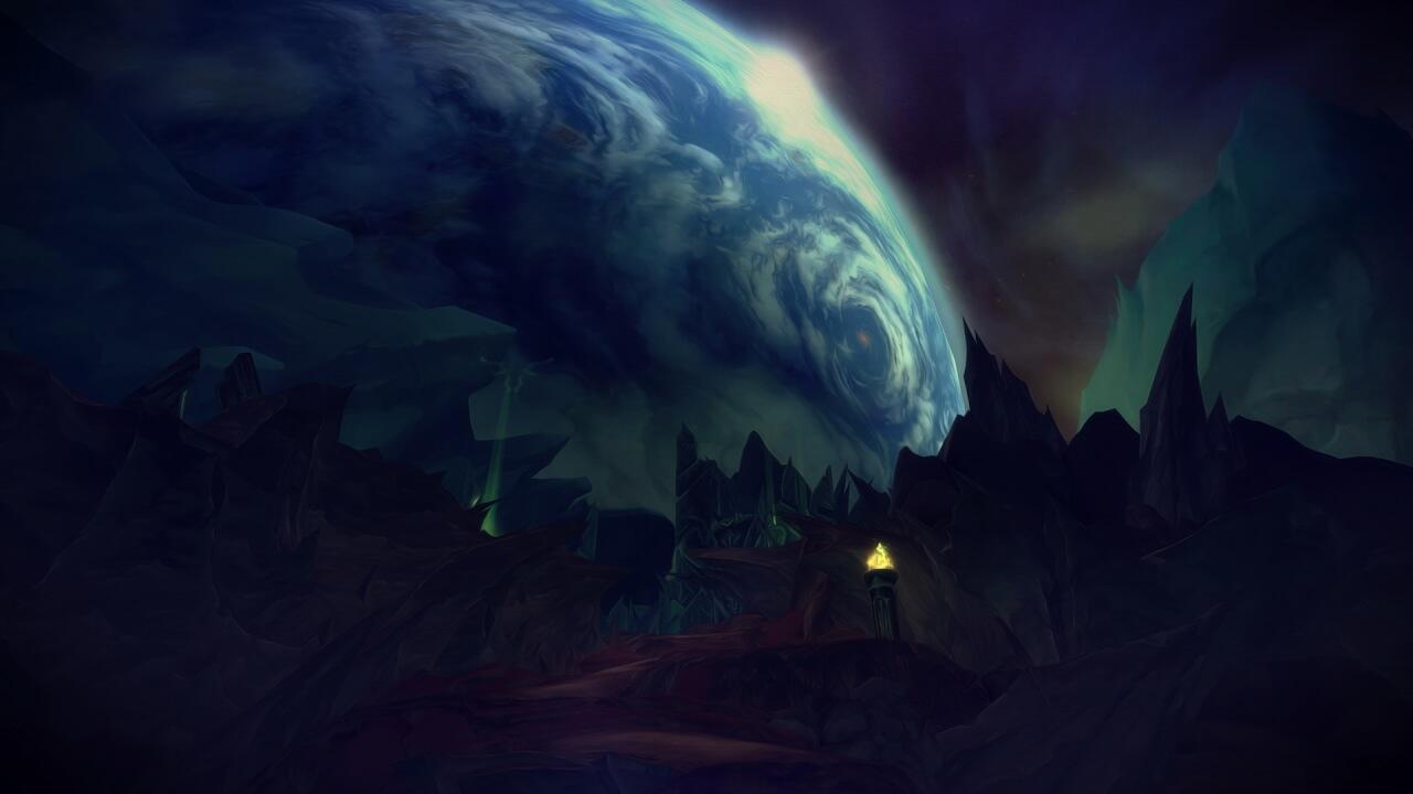 Catalin Ene - Wolrd of Warcraft