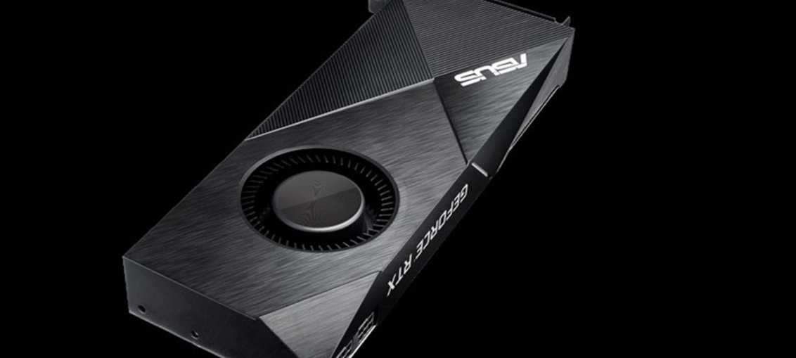 CES 2019 Asus anunta placile video ROG Strix, Asus Dual si Turbo GeForce RTX 2060