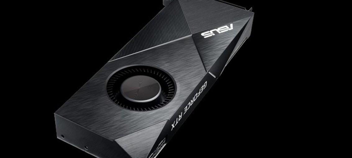 CES 2019 Asus anunta placile video ROG Strix, Asus Dual si Turbo GeForce RTX 2060