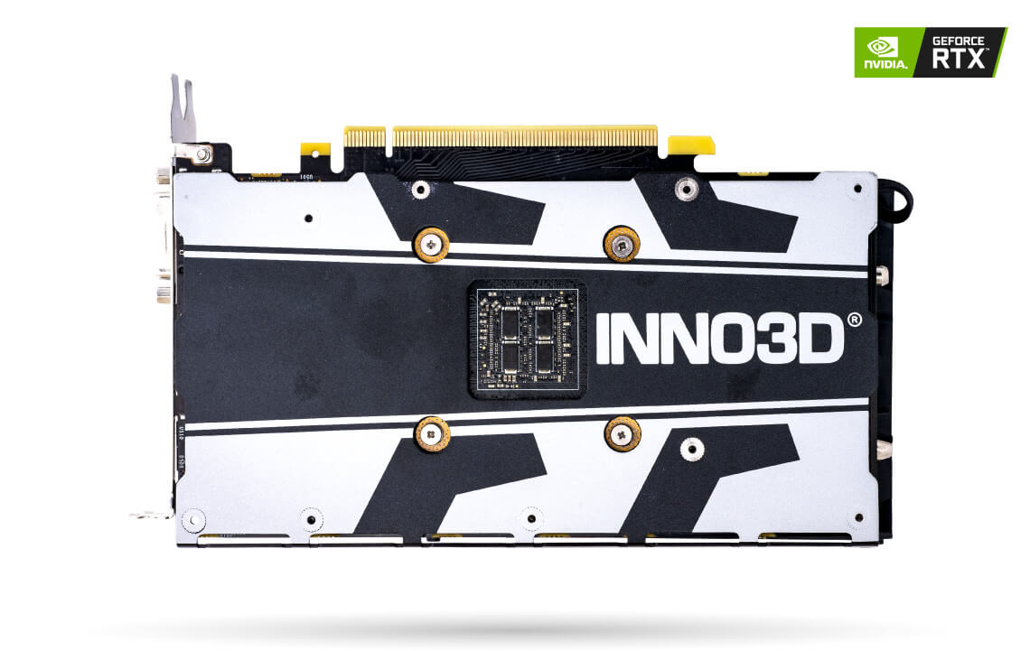 INNO3D GeForce RTX 2060