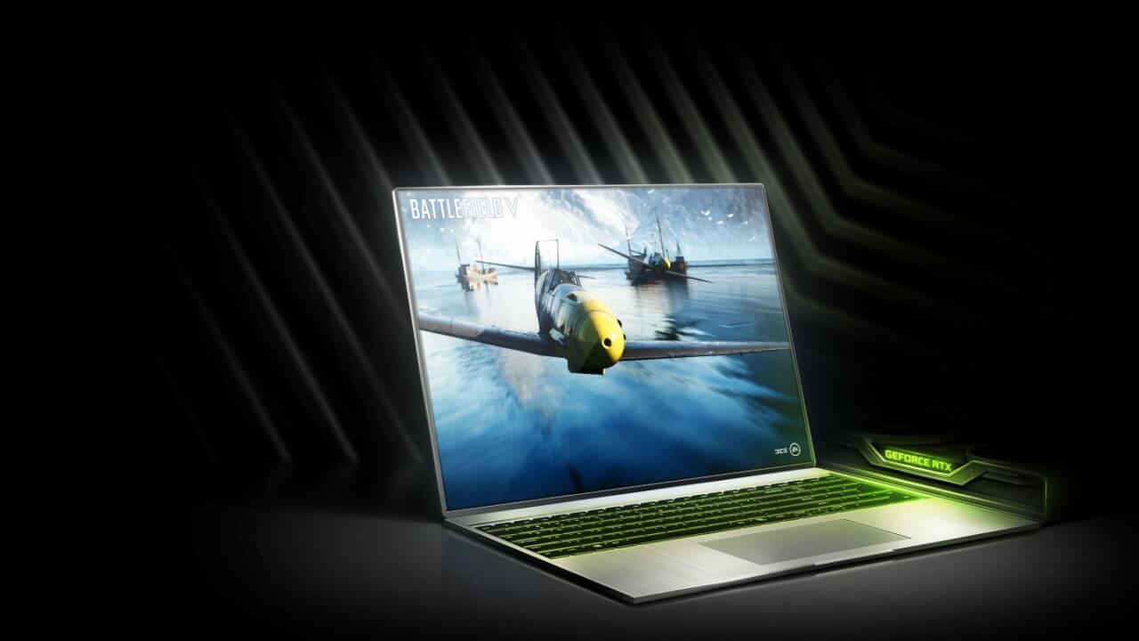 placi grafice GeForce RTX