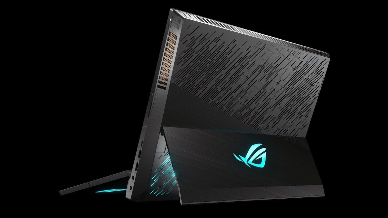 Noile laptopuri Asus ROG anuntate la CES 2019 ajung in Europa