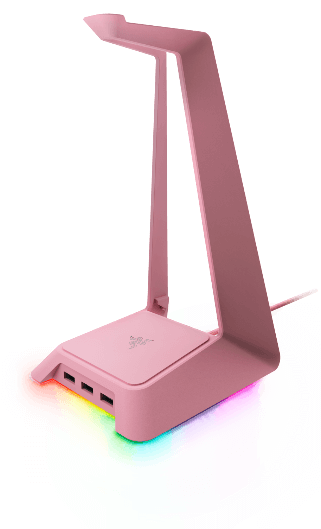 Razer Base Station Chroma – Quartz Edition