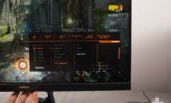 GIGABYTE AORUS AD27QD 27 inch 144 Hz display review | WASD