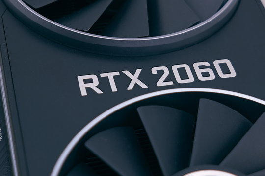 Nvidia GeForce RTX 2060 review | WASD