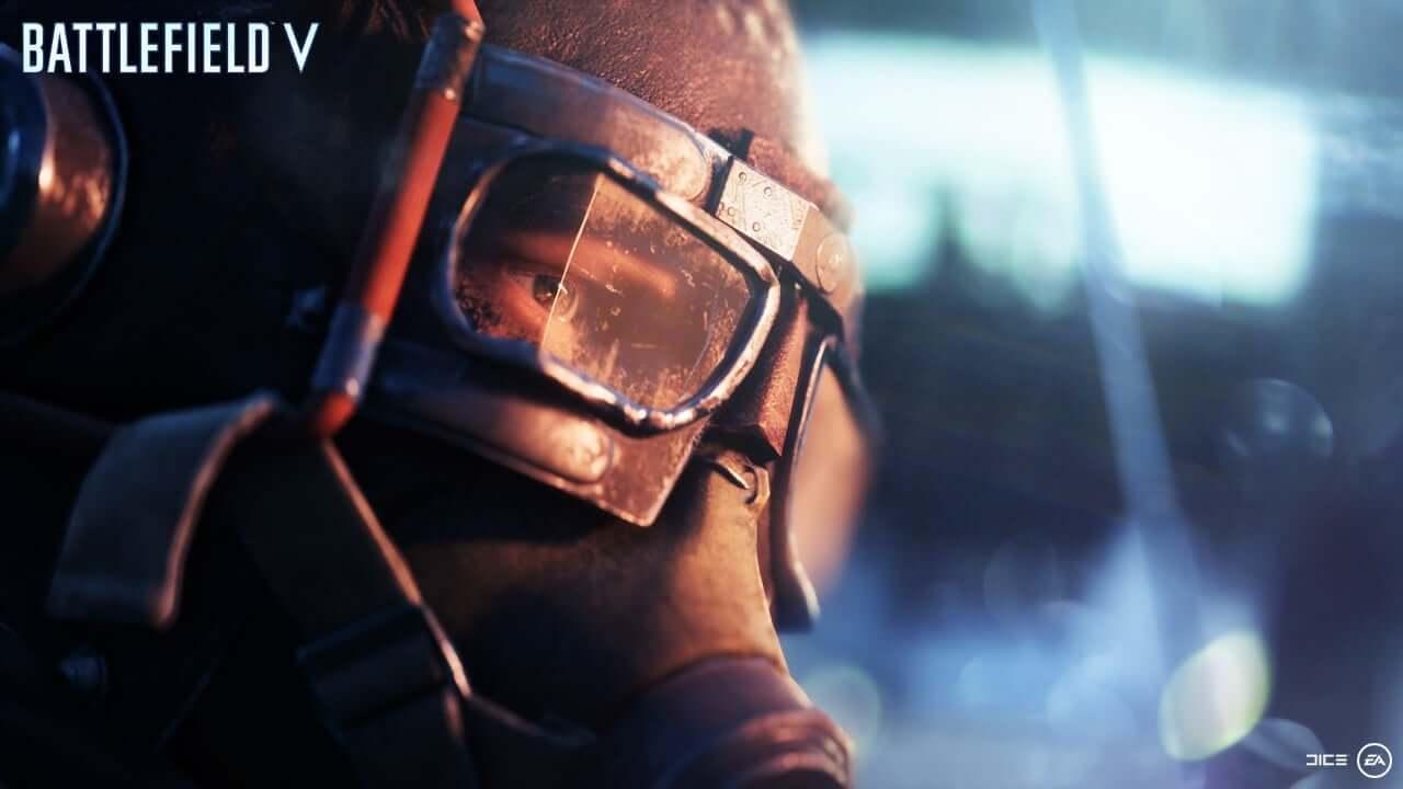 Battlefield V va avea Nvidia DLSS si alte optimizari de performanta DXR Ray tracing