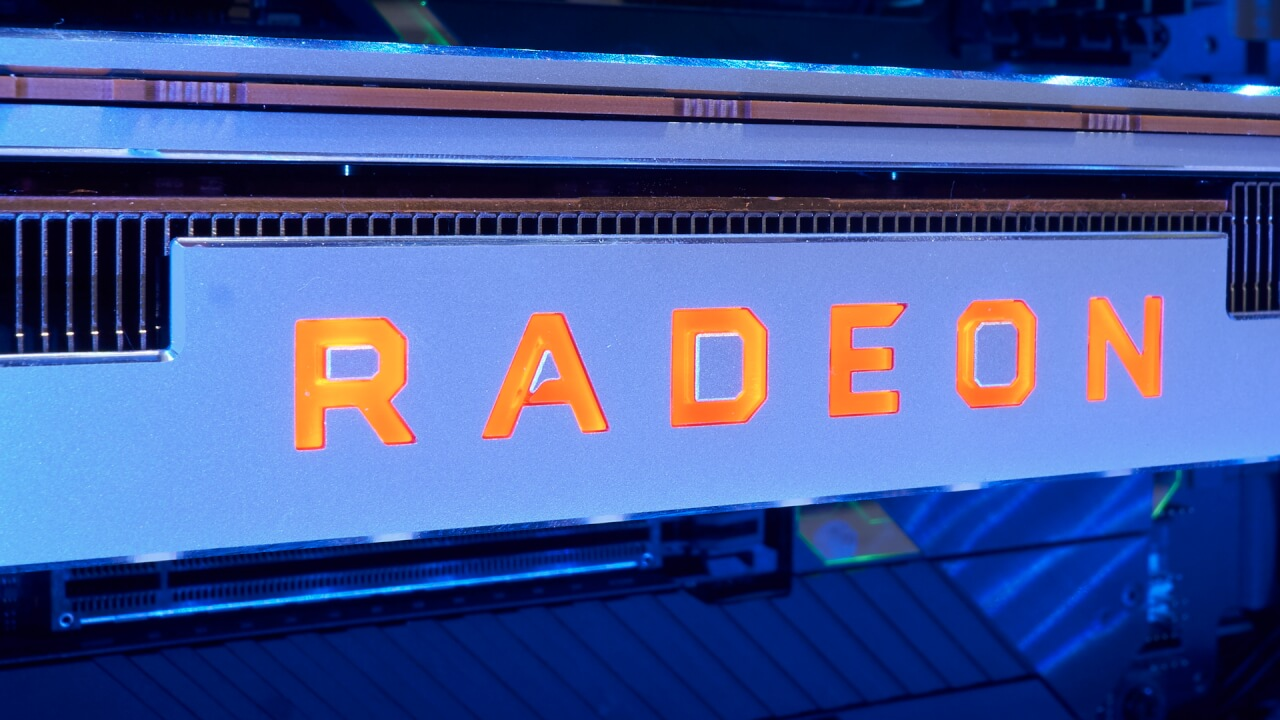 AMD Radeon VII review | WASD