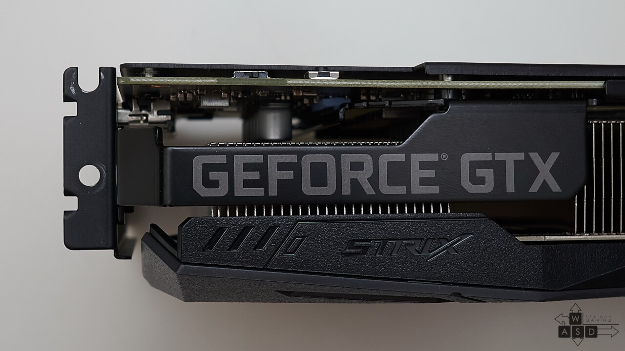 NVIDIA GeForce GTX 1660 Ti review | WASD