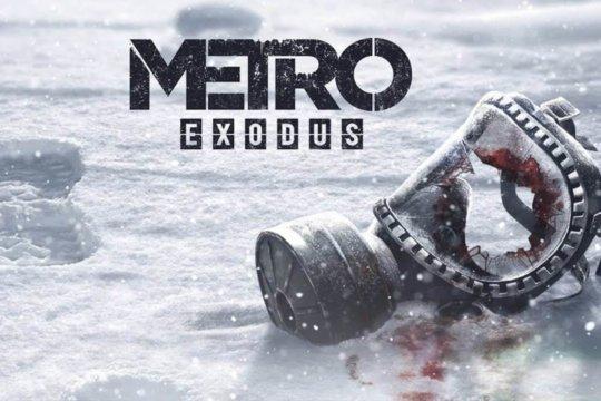 Primul update pentru Metro Exodus