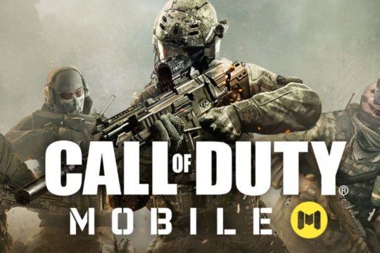 Call of Duty: Mobile anuntat la GDC 2019