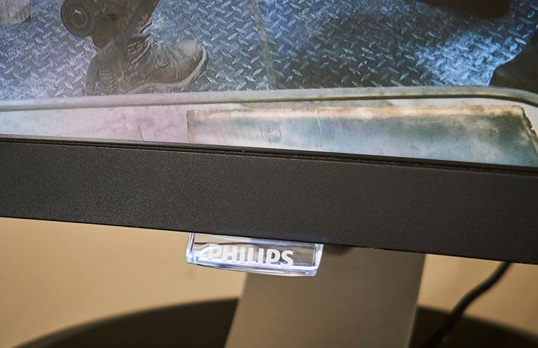 Philips 349P7 review | WASD