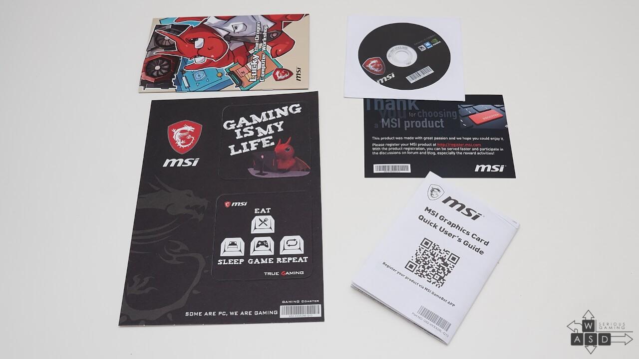 NVIDIA GeForce GTX 1660 review   WASD