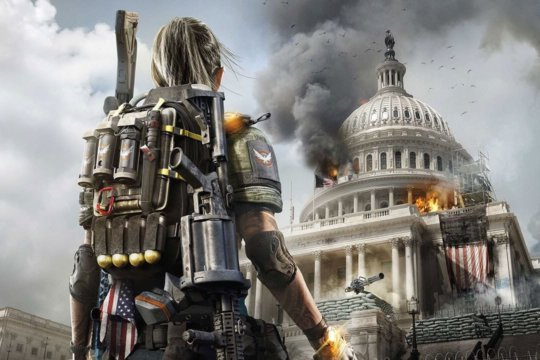 Gamerii AMD Radeon lupta pentru Washington DC in The Division 2