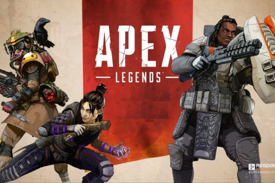 Razer Chroma, acum integrat in Apex Legends