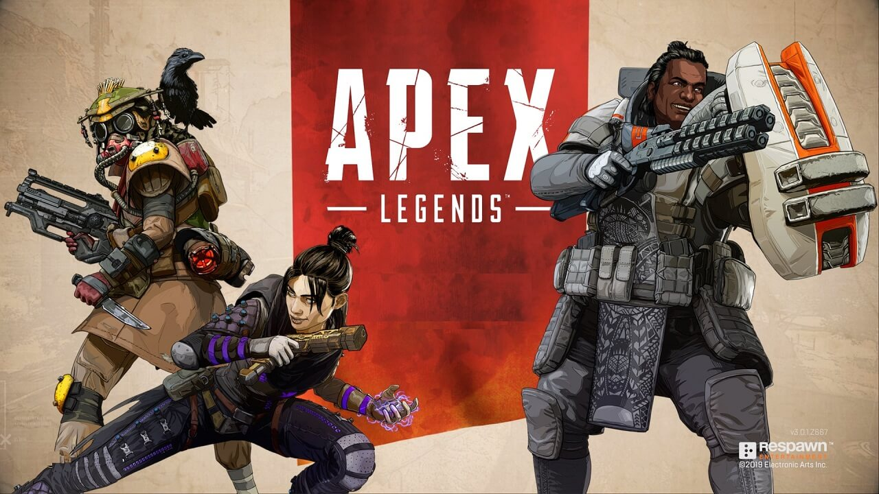 Razer Chroma, acum integrat in Apex Legends