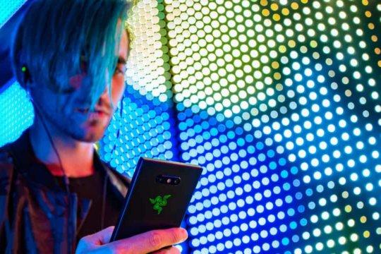Razer anunta o colaborare pe partea de gaming mobil cu Tencent