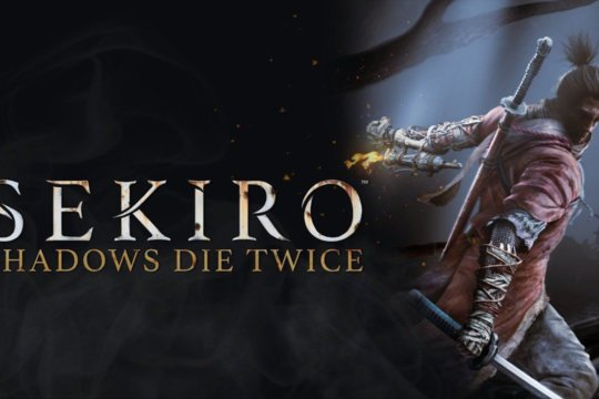 Trailer cu gameplay-ul oficial al Sekiro Shadows Die Twice