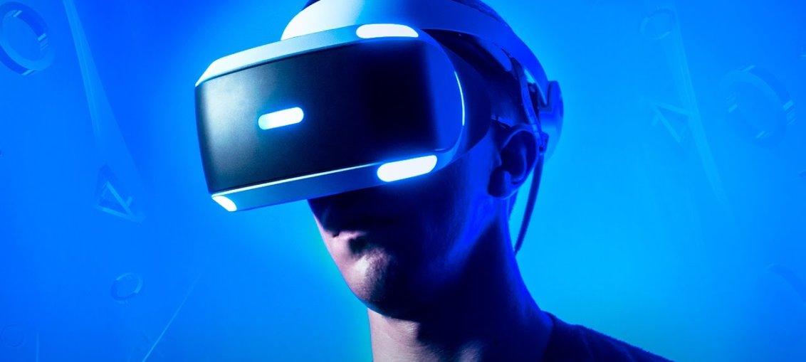 Vanzarile de sisteme PlayStation VR depasesc 4,2 milioane de unitati