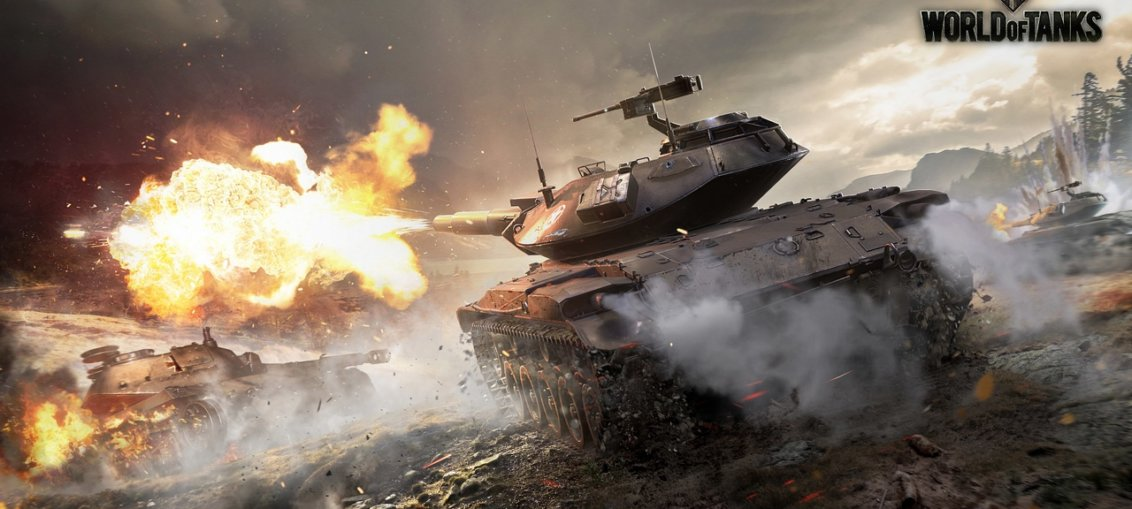 Wargaming si Frag Lab anunta dezvoltarea unui nou shooter cu Amazon Game Tech