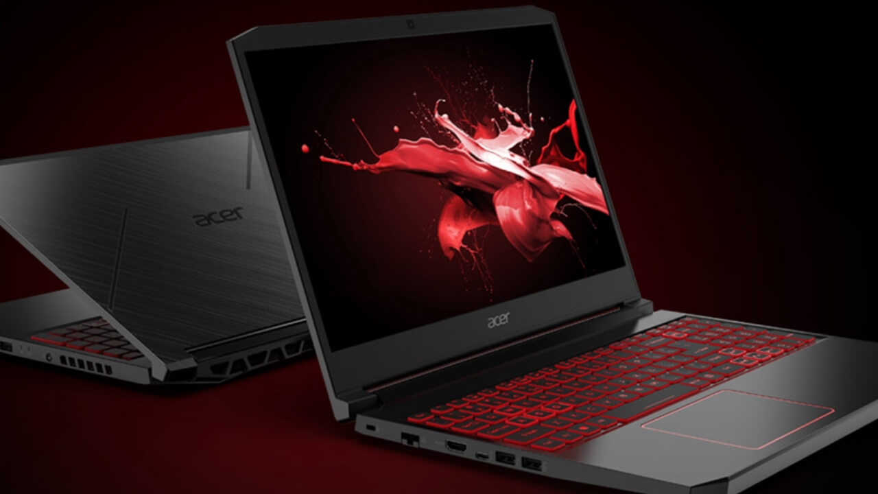 Acer anunta noile notebook-uri Nitro 7 si seria imbunatatita Nitro 5