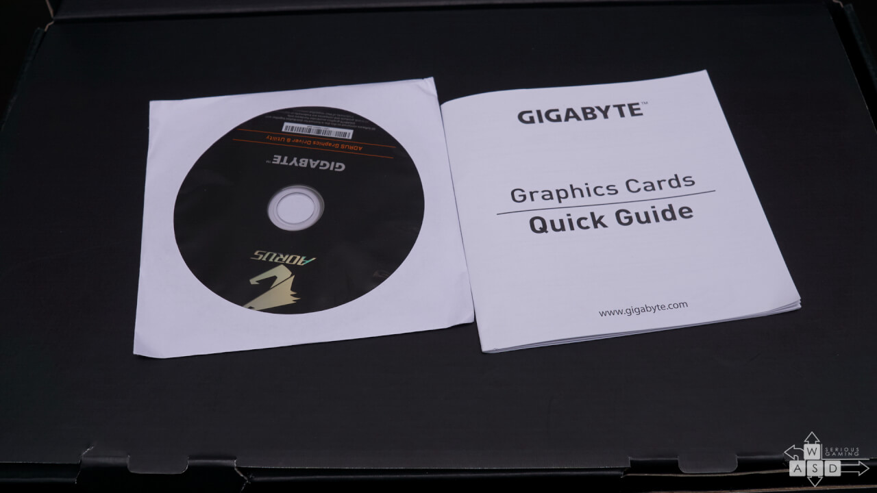 GIGABYTE GeForce GTX 1660 Ti review | WASD
