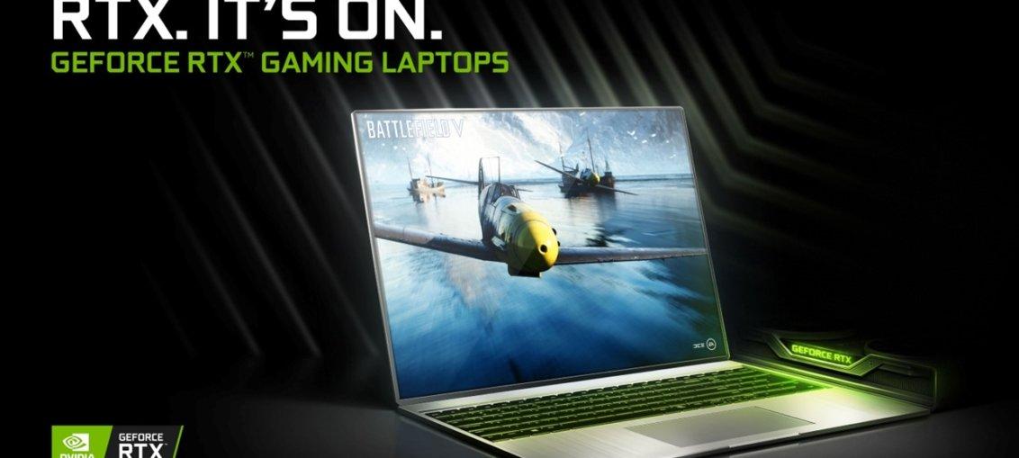 Laptopuri cu GeForce GTX 1660 Ti si 1650 vor fi lansate de producatorii din intreaga lume