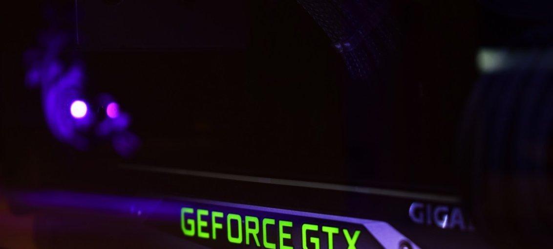 Ray Tracing pe GTX-uri