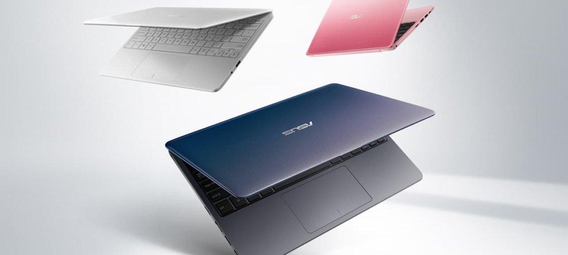 Noile laptopuri Asus VivoBook 14, 15 si 17 ajung in Romania