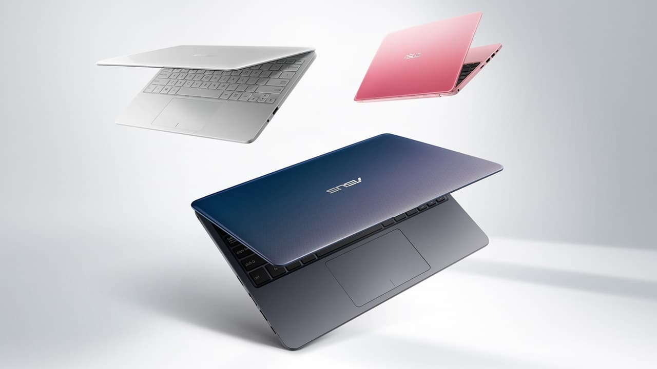 The new Asus VivoBook laptops 14, 15 and 17 arrive in