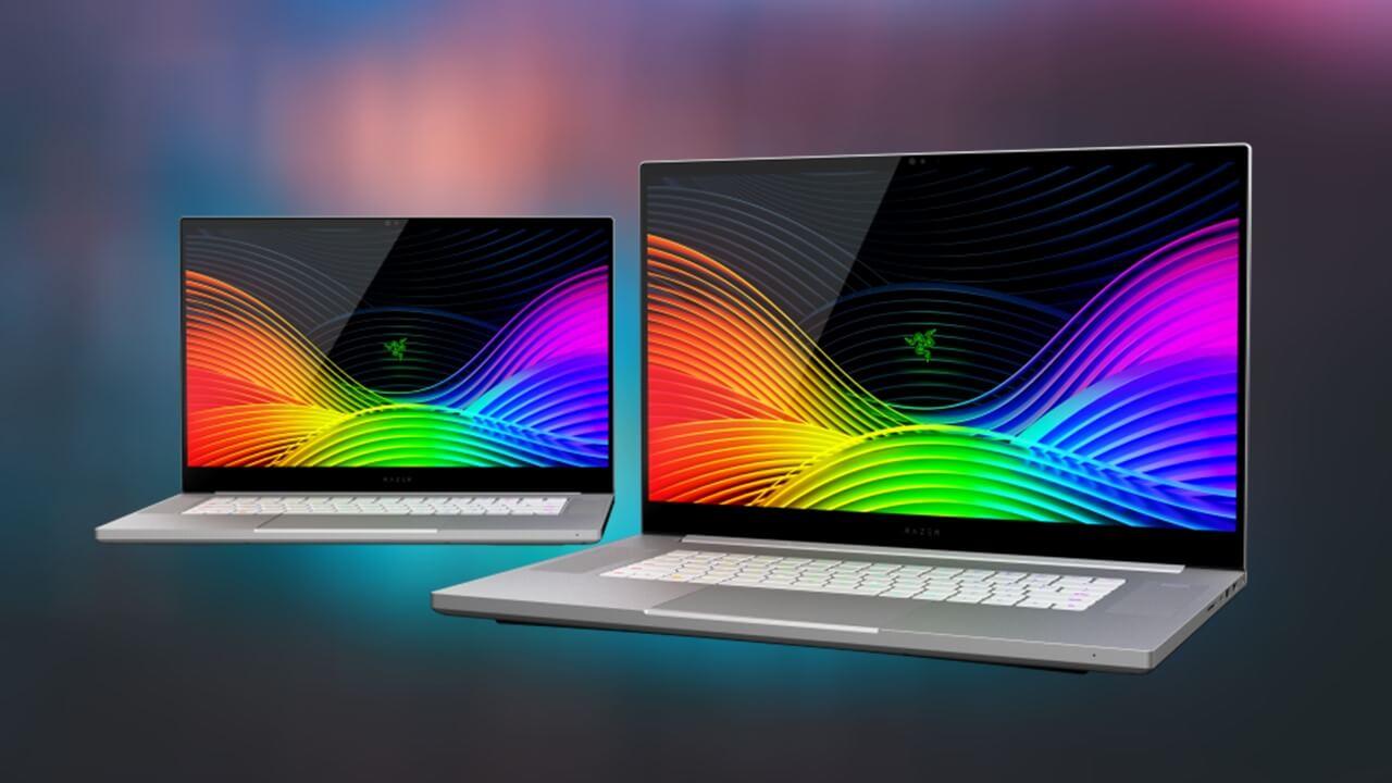 Razer anunta laptopurile Blade Studio Edition