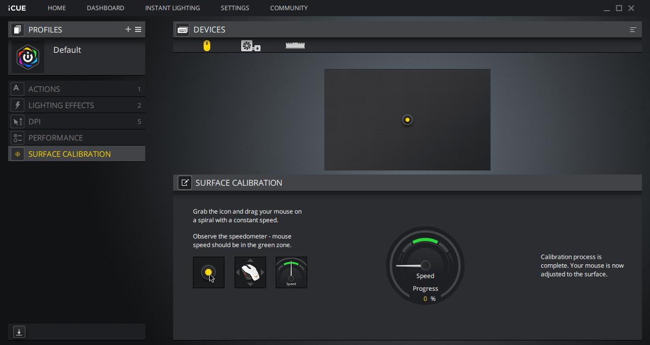 Corsair M65 RGB review | WASD