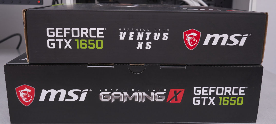 Nvidia GeForce GTX 1650 review | WASD