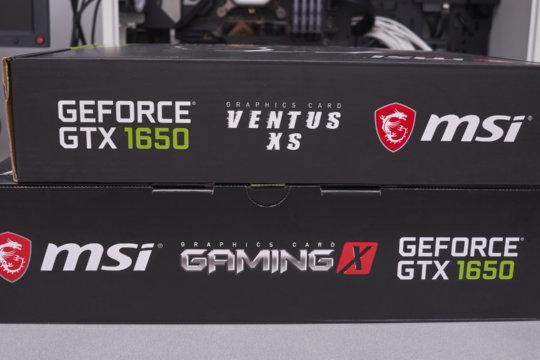 Nvidia GeForce GTX 1650 review   WASD