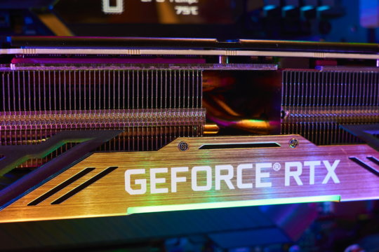 Palit GeForce RTX 2080 Ti GamingPro OC review | WASD
