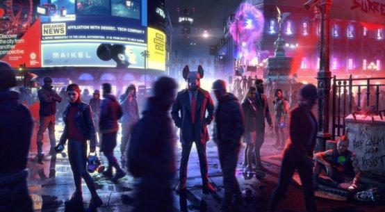 Watch Dogs: Legion va beneficia de suport pentru ray tracing pe PC