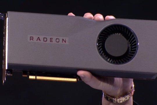 Radeon 5700XT