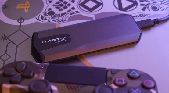 HyperX Savage EXO 480 GB review   WASD