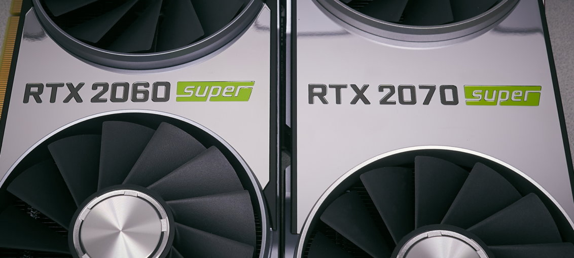Nvidia GeForce RTX 2060 Super & RTX 2070 Super review | WASD