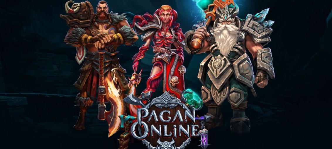 Pagan Online va fi lansat oficial pe 27 august