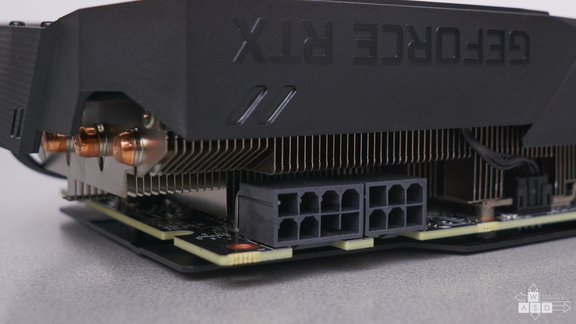 Gigabyte GeForce RTX 2070 Super Gaming OC 8G review   WASD