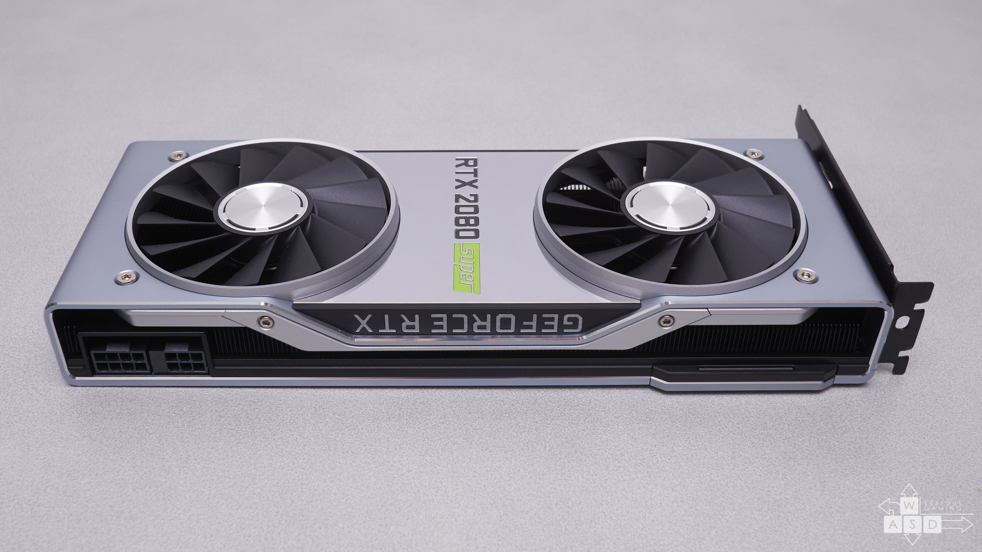 Nvidia GeForce RTX 2080 Super review | WASD