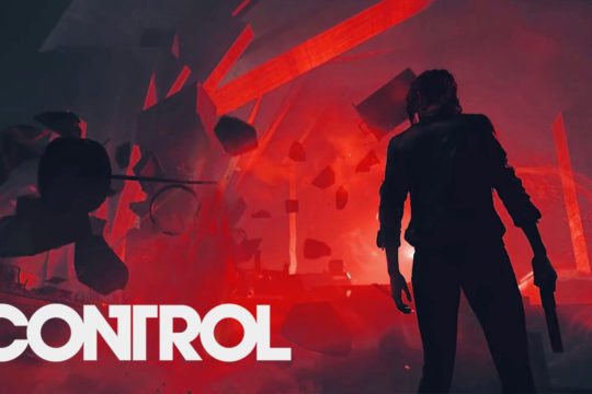 Control este acum disponibil pentru milioane de gameri GeForce